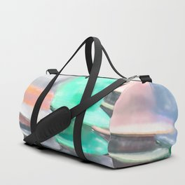 Well protected Duffle Bag