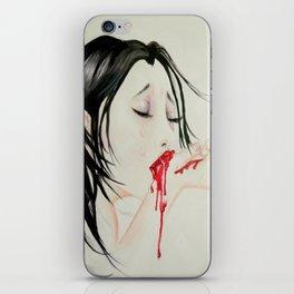 VORACIOUS iPhone Skin