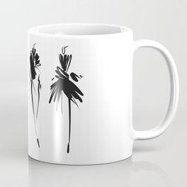 Fashion illustration Coffee Mug
