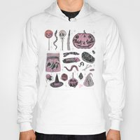 loll3 Hoodies featuring Trick 'r Treat by lOll3
