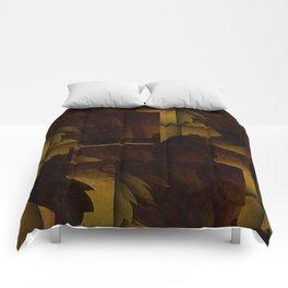 Chicken Coop Comforters