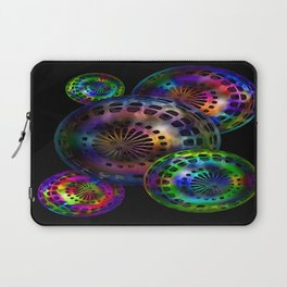 Tommy (Pinball Wizard) Laptop Sleeve