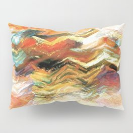 Sierra Madre - Mother of Mountains Pillow Sham