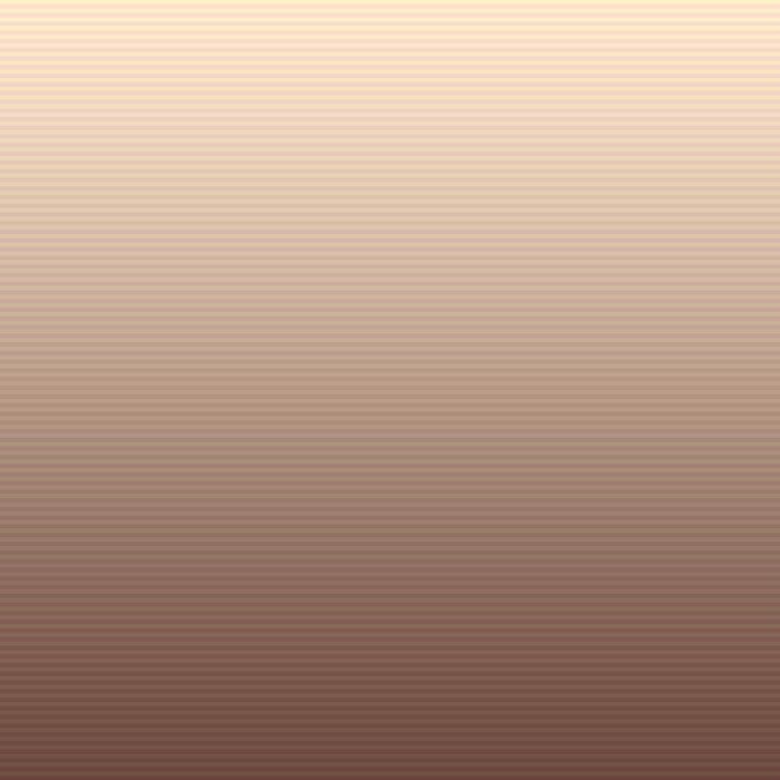 RoseGold Stripes Duvet Cover