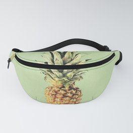 one pineapple  Fanny Pack