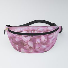 264 - Shades of pink Fanny Pack