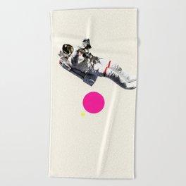 Float Beach Towel