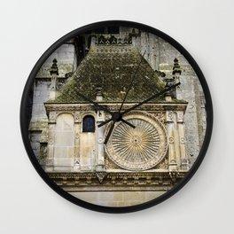Cathédrale de Chartres Wall Clock