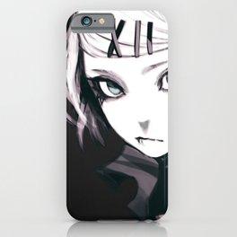 Suzuya Juuzou iPhone Case