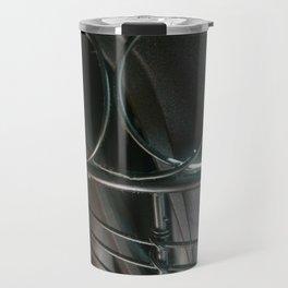 Metal Loops Travel Mug