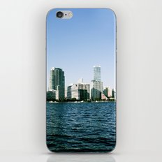 City Life iPhone & iPod Skin