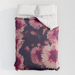 Pinks Comforters