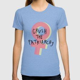 crush it! T-shirt