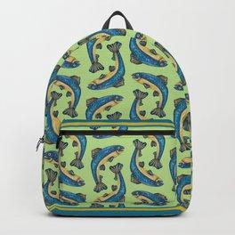 Huatulco Backpack