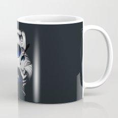 Cafe Galactica Mug