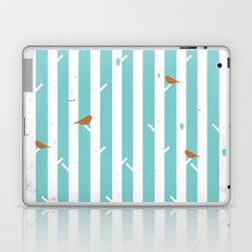 Bird Sanctuary Laptop & iPad Skin