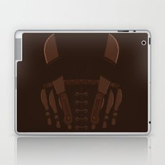The Bad Guy Laptop & iPad Skin