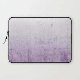 Radiant Orchid Purple Ombre  Laptop Sleeve