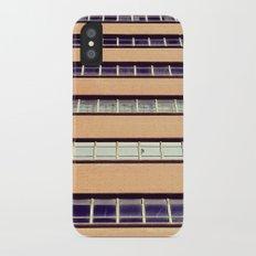 Modernist Slim Case iPhone X