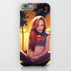 I'm a Supergirl! Slim Case iPhone 6s