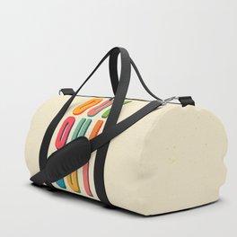 Oui oui oui Duffle Bag