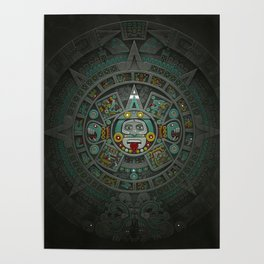 Stone of the Sun II. Poster