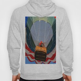 A Different Perspective Hoody