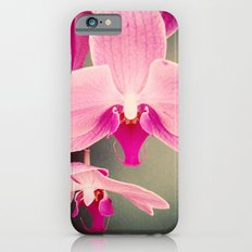 Orchid Love Slim Case iPhone 6s