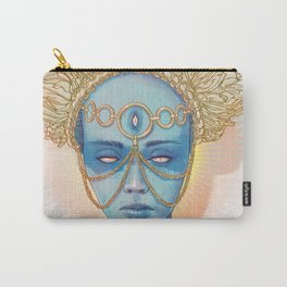 Oculi Divina Carry-All Pouch