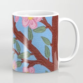 Large Cherry Tree 2a Coffee Mug