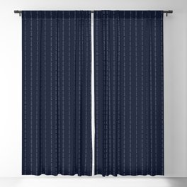 Conor Mcgregor SuiT F*ck You Navy Blackout Curtain