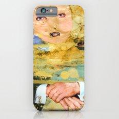 Imapsto Slim Case iPhone 6s
