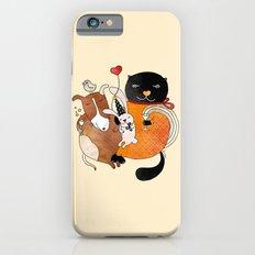 Celebrate Animals Slim Case iPhone 6s
