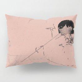 Unwirtlichkeit unserer Staedte Pillow Sham