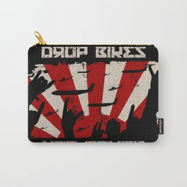 DROP BIKES Carry-All Pouch