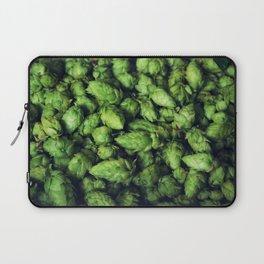 Hops by the bushel. Laptop Sleeve