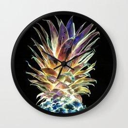 PINEAPPLE - 10318/3 Wall Clock