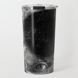 Ahh! Real Moonster Travel Mug