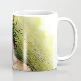 Boy of tree Coffee Mug