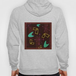 Bachelor Pad Royale Atomic Design Hoody