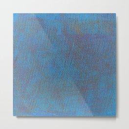 Abstract No. 68 Metal Print
