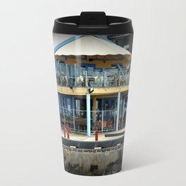 Foreshore cafe - Geelong Travel Mug