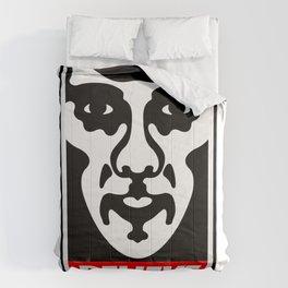 Believe - Sherlock Comforters