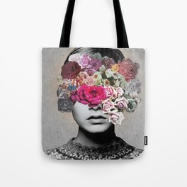 _THE LOOK OF LOVE Tote Bag