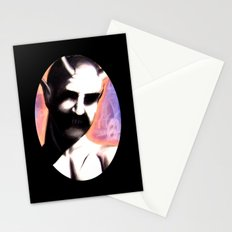 Keepers of the Underworld Stationery Cards