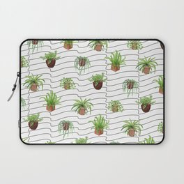 Plant Lady Laptop Sleeve