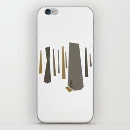 Welcome iPhone Skin