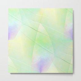 Pattern 2017 002 Metal Print