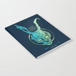 Donnie Darko Lifeline Notebook