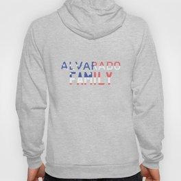 Alvarado Family Hoody